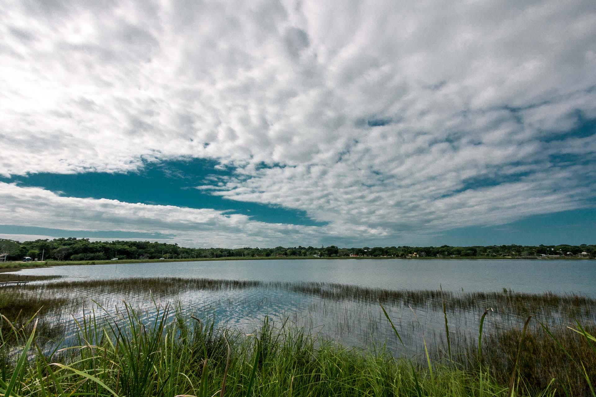 Lake Cobà.