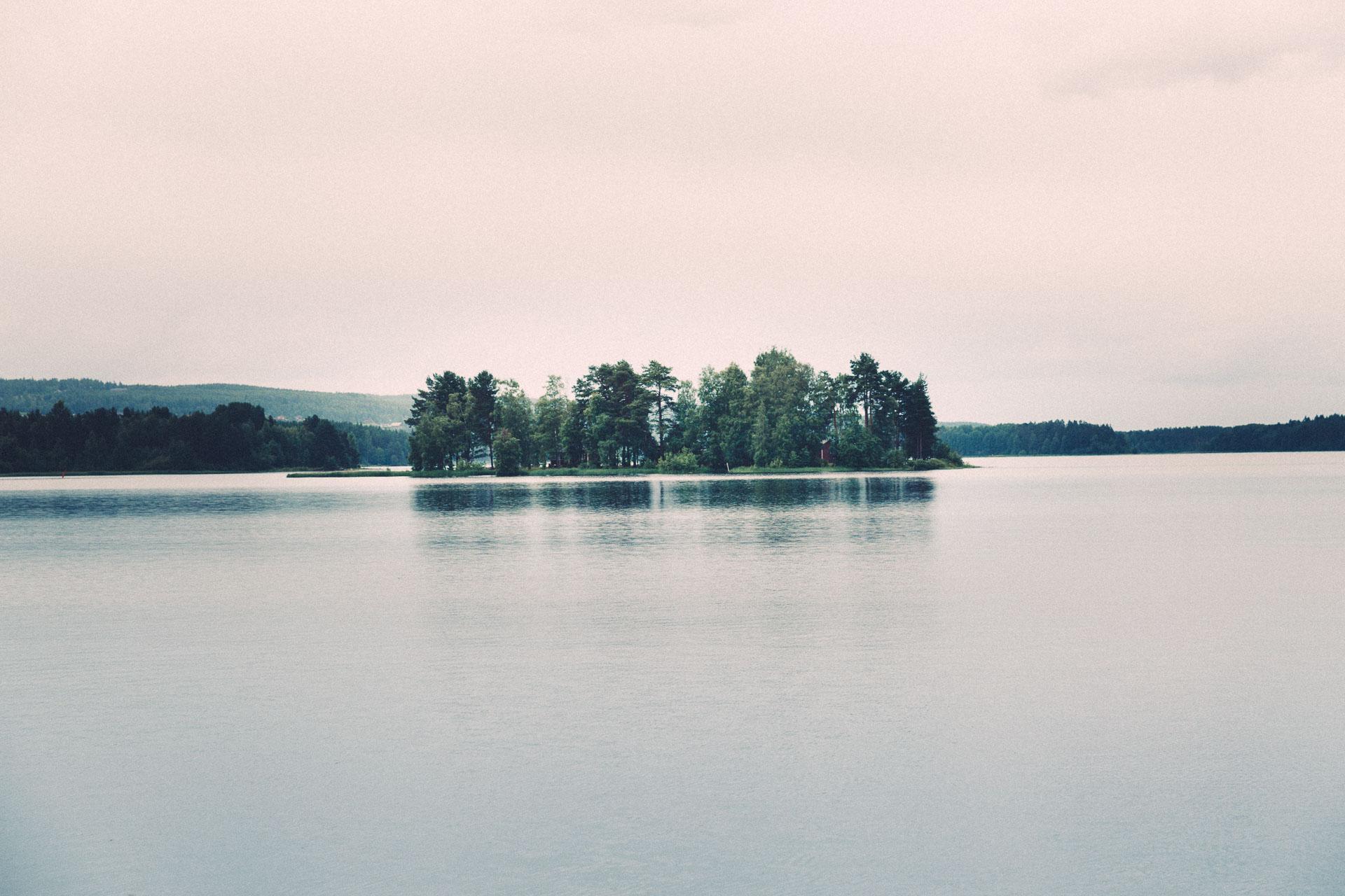 Orsa, Dalarna.