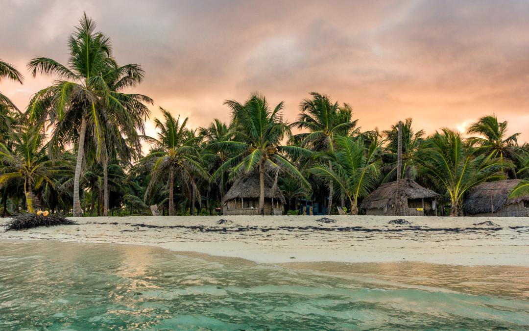 Costa Rica & Panama highlights