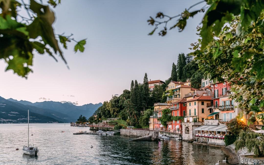 Italien 2016