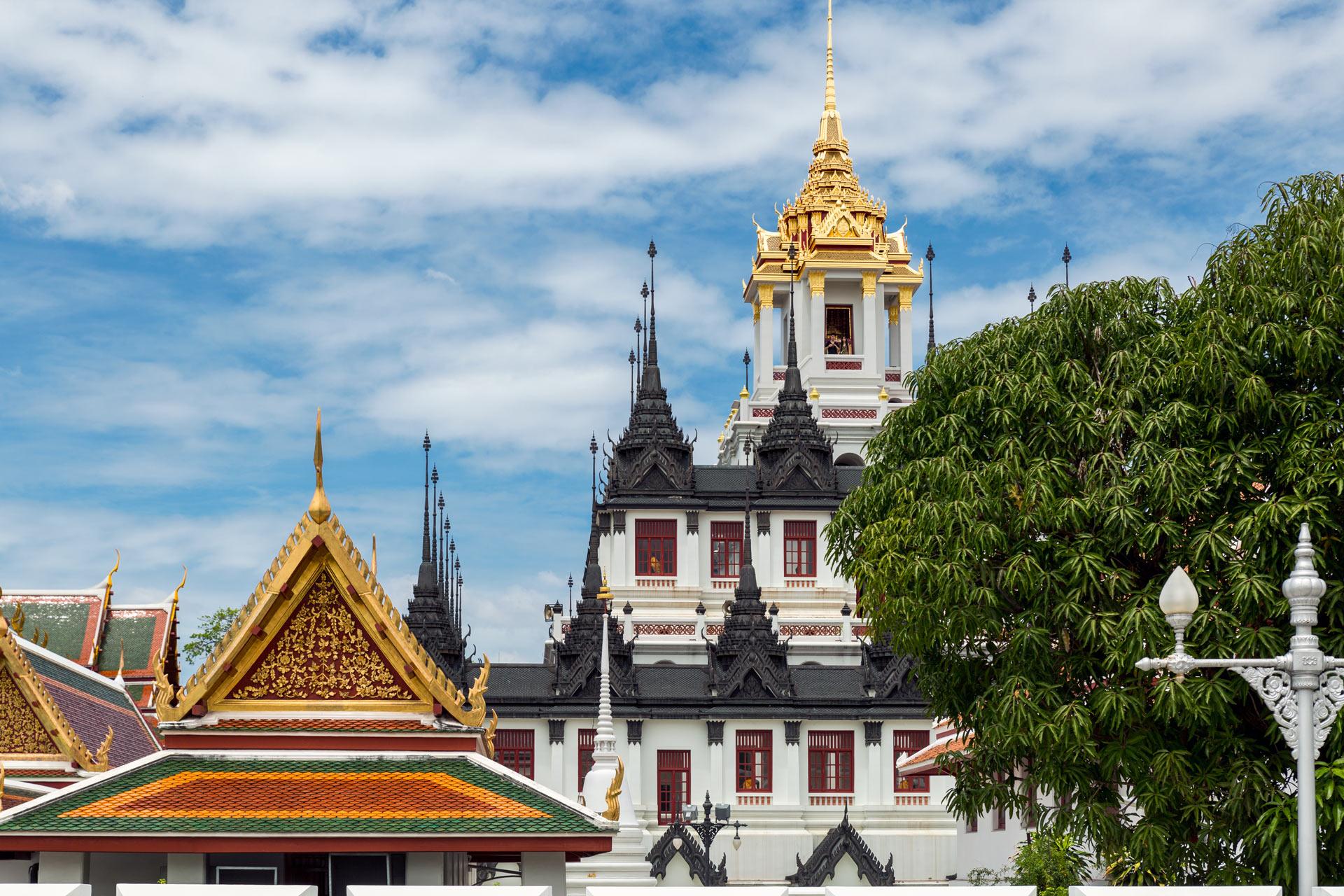 A little bit of Bangkok