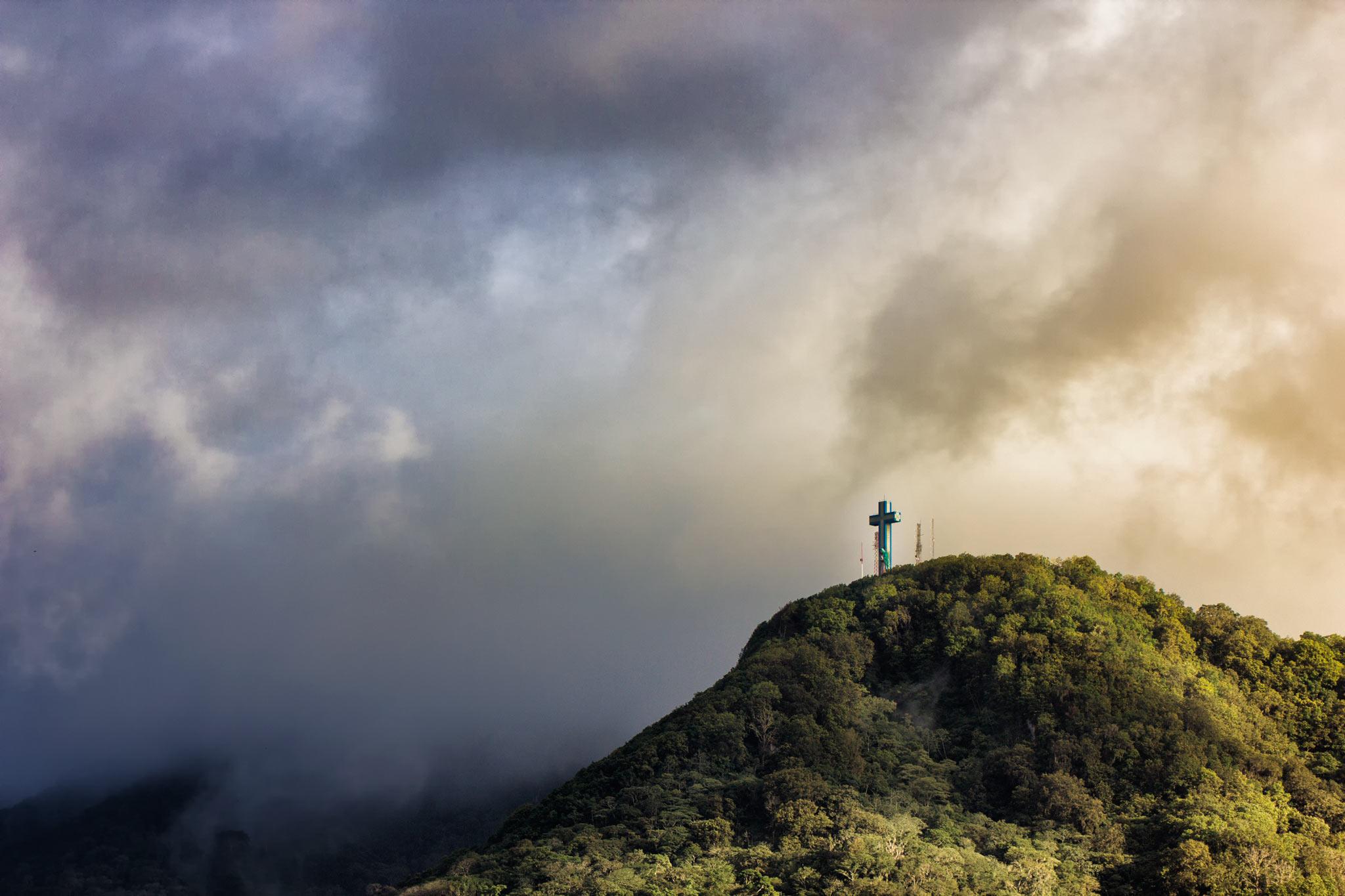De 23 bedste fotos fra Nicaragua
